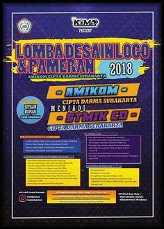 #InfoLomba #Lomba #Desain #Logo #AMIKOM #Surakarta Lomba Desain Logo dan Pameran 2018 AMIKOM Surakarta  DEADLINE: 22 Maret 2018  http://infosayembara.com/info-lomba.php?judul=lomba-desain-logo-dan-pameran-2018-amikom-surakarta