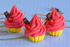 De comer um Cupcake. R$35,00