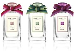Jo Malone Blue Skies & Blossoms Collection for summer 2015
