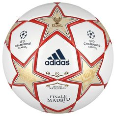 adidas 2010 UCL Finale Madrid Official Match Soccer Ball: http://www.soccerevolution.com/store/products/ADI_80095_E.php