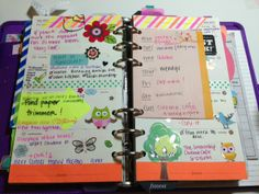 Filofax Archives | Page 5 of 7 | papercrafts and sprinkles