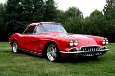 471 best corvettes 60 62 c1 images antique cars corvette rh pinterest com