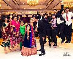 Jump!!!! - Weddings | Indian Wedding Photography, Pune