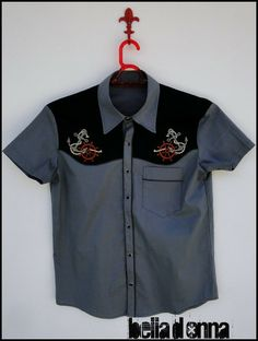 Camisa Royal