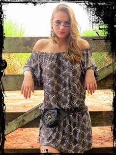 Cartucheiras artesanais no site: www.asuamaneira.com.br