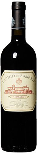 2009 Sammarco Castello Dei Rampolla 750 mL * Details can be found by clicking on the image.