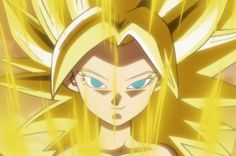 Dragon Ball Super: Confira a primeira mulher super saiyajin
