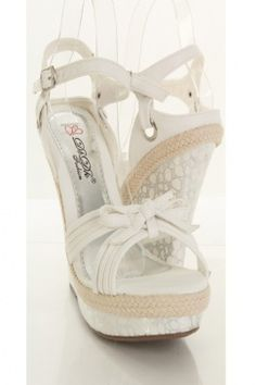 cute summer night heel with jeans <3