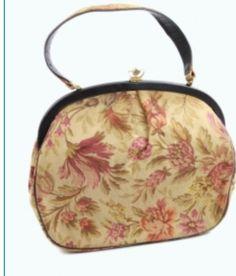 0d001c6798f 16 Amazing vintage designer handbag images