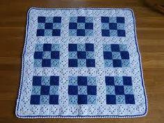 Resultado de imagen de crochet quilt