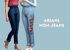 Image result for sims 4 mom cc