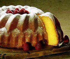 Lemon LuLu Cake from Mother Myrick's Manchester Center, VT- BEST LEMON CAKE EVER!!!