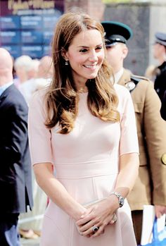 The Duchess of Cambridge visit Zebs Youth Centre in Truro, United Kingdom. September 01, 2016