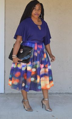 Outfit: Voluminous Garments | FASHION PAD.........Style, Life, and Faith