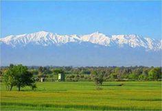 Spin-Ghar (White Mountain), #Nangarhar, #Afghanistan