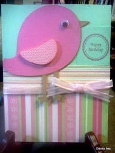 very creative scrapbooking and card making ideas!
