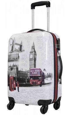 1000 images about maletas de viaje juveniles on pinterest for Maletas grandes baratas