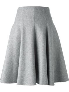 Shop Dolce & Gabbana hidden zip closure skirt in Gente Roma from the world's best independent boutiques at farfetch.com. Over 1000 designers from 60 boutiques in one website.
