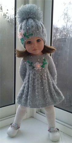 Одежда для девочек Готц / Одежда для кукол / Шопик. Продать купить куклу / Бэйбики. Куклы фото. Одежда для кукол