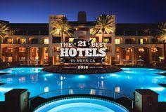 The 21 best hotels in America :: THRILLIST ::