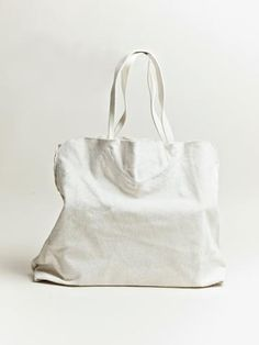 Guidi : Men's Reverse Horse leather Tote Bag