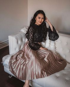 Real beauty is demonstrated in our character—who we are on the inside. As much as outer appearance might bring temporary awe, even the most… Real Beauty, Personal Style, Tulle, Bring It On, My Style, Skirts, Character, Dresses, Fashion