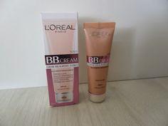 Resenha: B.B. cream da L'oréal