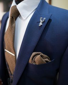 @whitfieldandward posted to Instagram: BLUE  BROWN TWEED SUITS - Our Jackson hire suit features a subtle blue check and is amazing with brown tweed.  Check out our latest IGTV for some groom  groom inspiration.   Image @jonnydraperphotography___________________________________________  #weddingsuit #menssuits #menstyleguide #groomstyle #gqstyle #dapperlydone #tailoredsuit #groominspiration #menslaw #weddinginspo #peakyblindersstyle #simplydapper #gentlemenstyle #suitstyle #suitsupply… Brown Tweed Suit, Tweed Suits, Mens Suits, Modern Gentleman, Gentleman Style, Tweed Wedding Suits, Suit Fashion, Mens Fashion, Gq Style