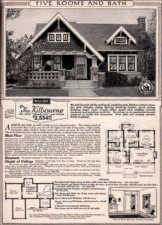 Sears home: The Kilbourne