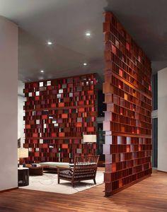 Brickell House by Yabu Pushelberg | Yellowtrace