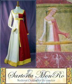 Правильные костюмы 14-15 век. | 348 фотографий