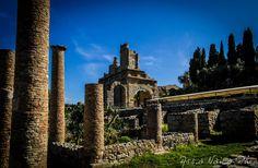Area archeologica di Tindari #InvasioniDigitali