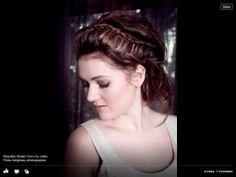 Photo shoot,braids.
