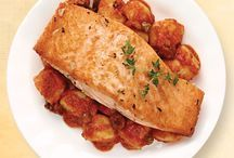 Inbox :: Inbox: Top 8 salmon dishes
