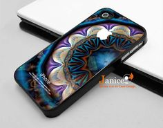 Abstract imagine design  iphone 4 case, iphone 4s cases,iphone 4 protector,iphone 4 cover ,unique design 94. $13.99, via Etsy.