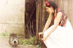 kohút Fashion, Moda, Fashion Styles, Fashion Illustrations