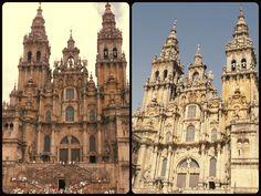Walking the Camino Fisterra (Fisterra Way) - Santiago de Compostela. Check out the trip here - https://www.followthecamino.com/trip/fisterra---muxia-way?utm_source=social&utm_medium=hootsuite&utm_campaign=camino-fisterra-muxia