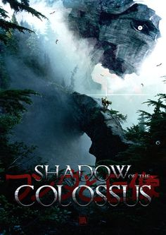 Shadow of the Colossus Fan Poster by Filipe Atanazio, via Behance Timeline Images, Fan Poster, Game Art, Video Games, Geek Stuff, Movie Posters, Life, Ps4, Shadows