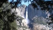 Yosemite...my favorite place on earth