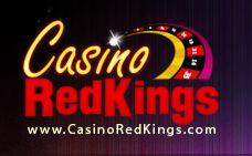 casino redkings bonus code