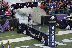 Ray Lewis    Baltimore Ravens linebacker Ray Lewis (52) runs on the field during introductions in a week 6 NFL football game against the Dallas Cowboys in Baltimore, Maryland on October 14, 2012. The Ravens defeated the Cowboys 31-29. (AP Photo/Scott Boehm)
