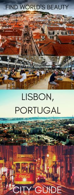 Lisbon is slowly but steadily asserting itself as one of the most enjoyable capital cities in Europe. A playground for history and architecture lovers, heaven for gourmets and a hotspot for party a…