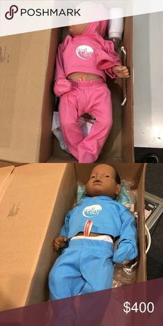 Realistic baby dolls Real life baby dolls! Look and feel real. Other