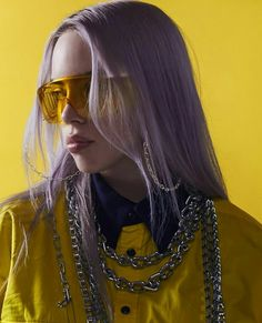 BILLIE EILISH!!! Yess