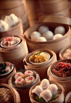 Innovative and delicious dim sum #kkfood #hyattregencykinabalu #hyattrestaurants #food #dimsum #buffet