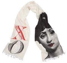 XO scarf