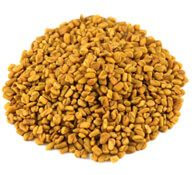 How to Eat Fenugreek Seeds. Fenugreek seeds are one of the healthiest seeds you can add to your diet. These seeds are thought to have multiple health benefits, such as aiding weight loss, preventing diabetes, lowering cholesterol, and. Home Remedies For Hair, Hair Remedies, Testosterone Booster, Medicinal Herbs, Healing Herbs, Face Hair, Health And Fitness Tips, Dandruff, Anti Aging Skin Care