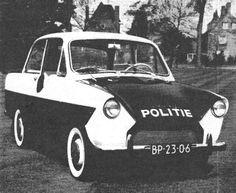 1960 DAF 750 BP-23-06