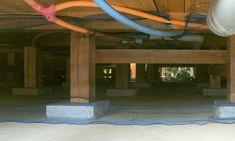 設計士・川端眞さん(川端建築計画):小さな石場建ての家 | 職人がつくる木の家ネット - Part 2