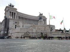 Vottoriano rome